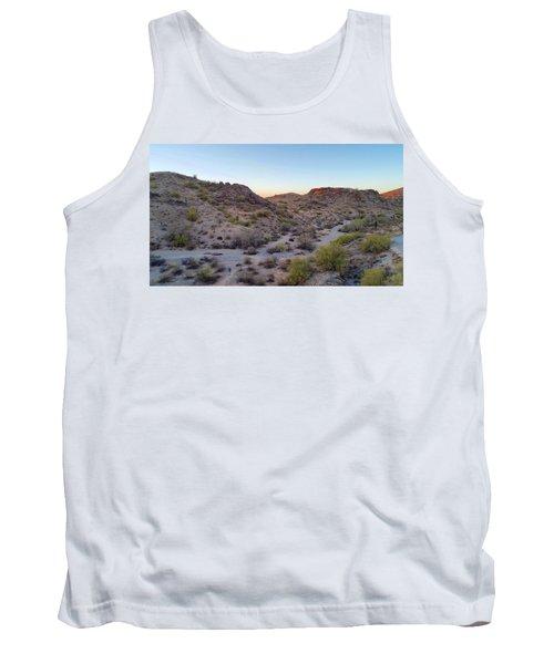 Desert Canyon Tank Top