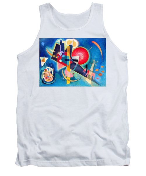 Digital Remastered Edition - In The Blue Tank Top