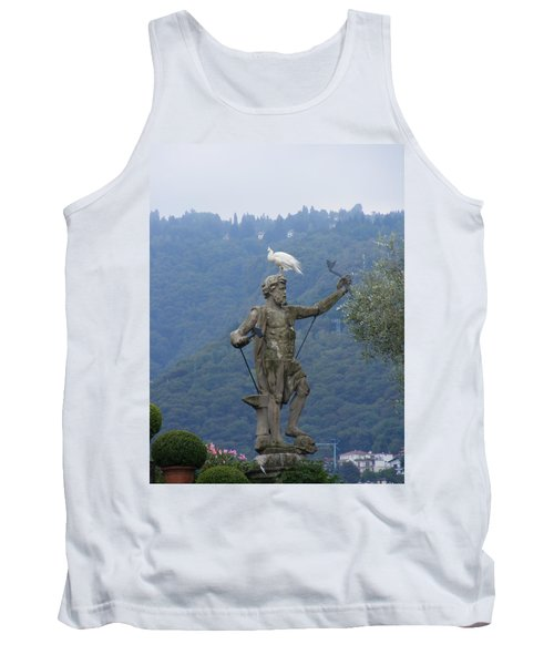 Dont You Dare Tank Top