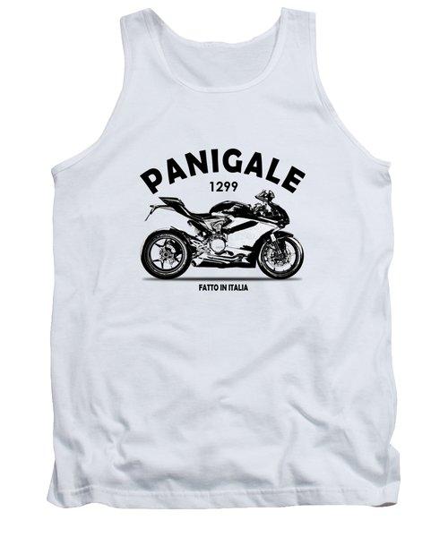 Ducati 1299 Panigale Tank Top