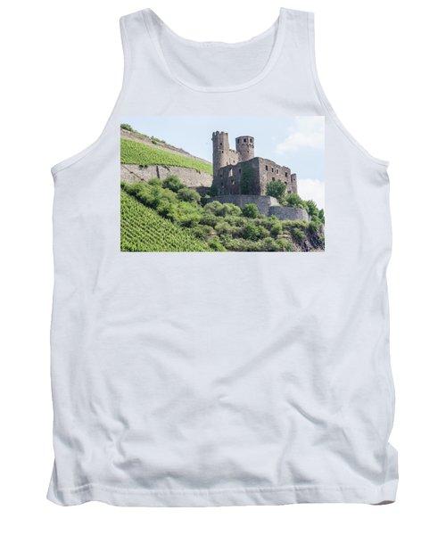 Ehrenfels Castle Tank Top