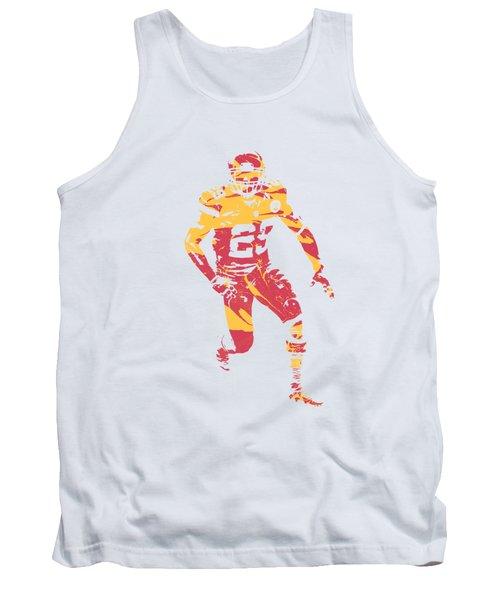 Eric Berry Kansas City Chiefs Apparel T Shirt Pixel Art 1 Tank Top