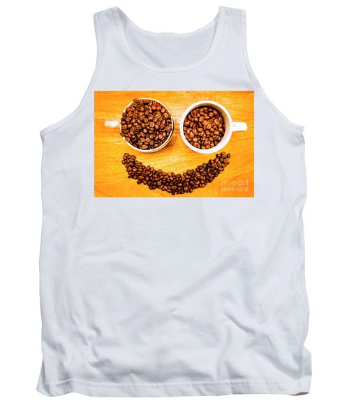 Expresso Tank Top