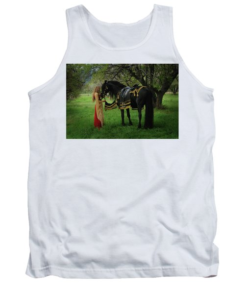 Fairytale  Tank Top