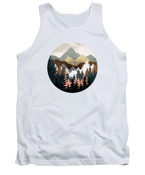 Forest View Tank Top