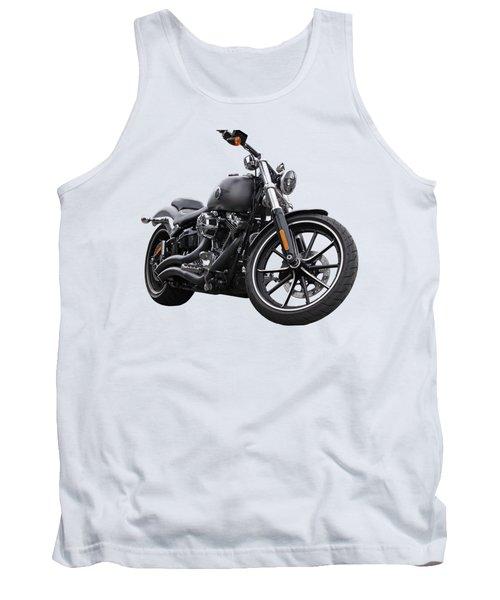 Harley Davidson Breakout 2016 Tank Top