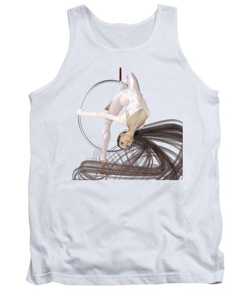Hoop Dancing Spirit Tank Top
