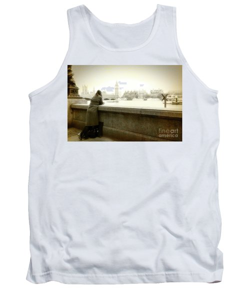 I Will Remember Tank Top