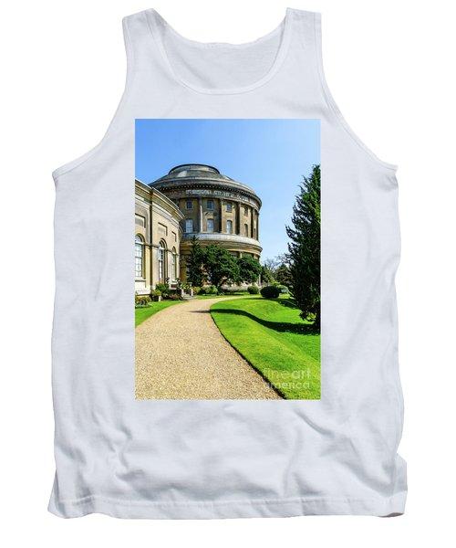 Ickworth House, Image 12 Tank Top