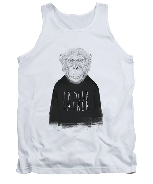 I'm Your Father Tank Top