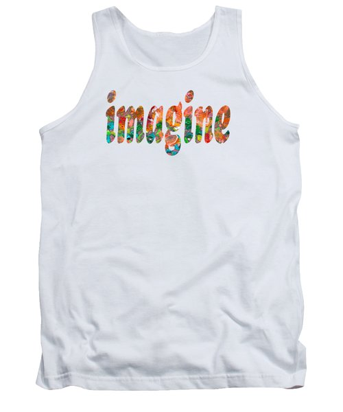 Imagine 1004 Tank Top
