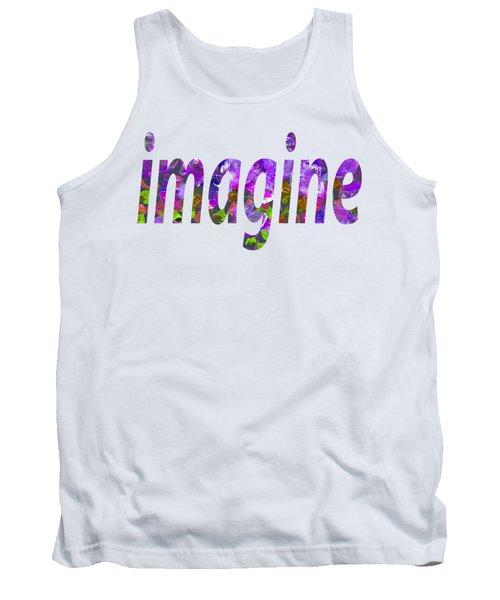 Imagine 1005 Tank Top