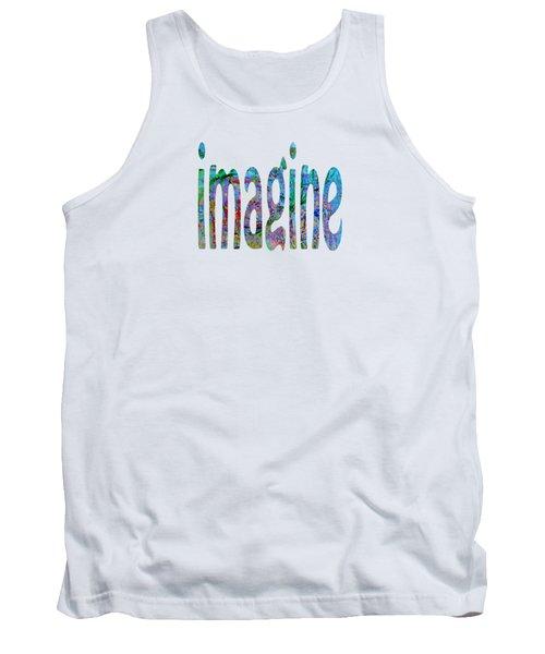 Imagine 1006 Tank Top