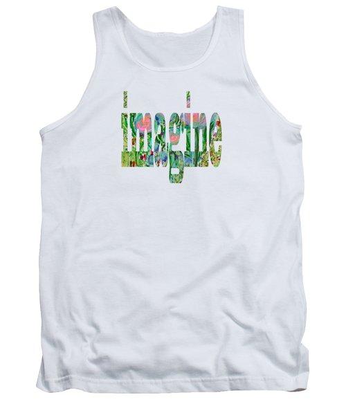 Imagine 1011 Tank Top