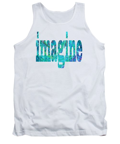 Imagine 1013 Tank Top