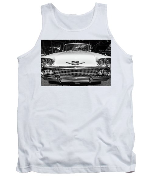 Impala  Tank Top