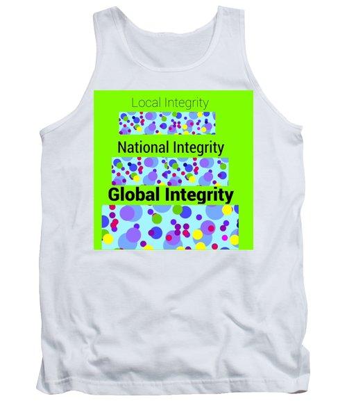 Integrity Tank Top
