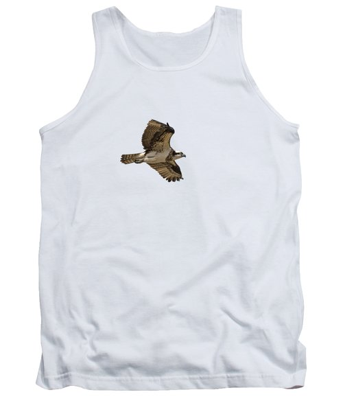 Isolated Osprey 2019-1 Tank Top