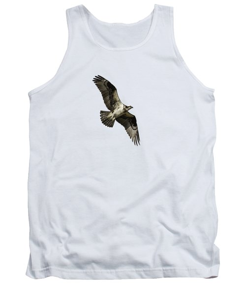 Isolated Osprey 2019-2 Tank Top
