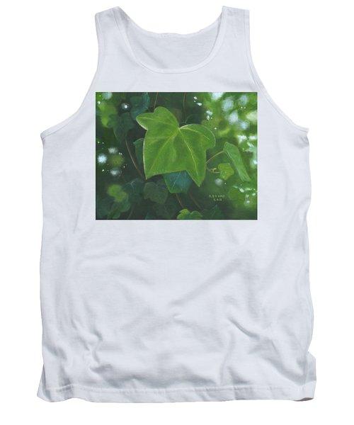 Ivy Waltz Tank Top