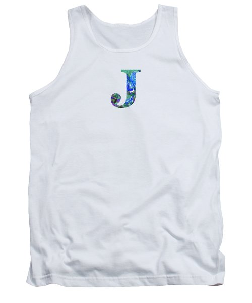 J 2019 Collection Tank Top