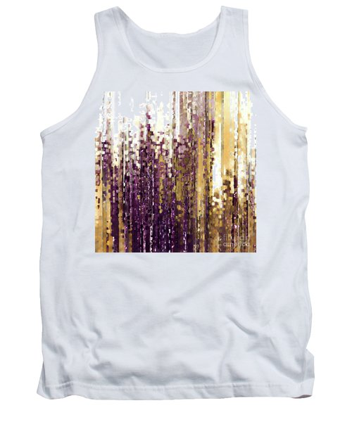 Jude 1 25. Glory And Majesty Tank Top