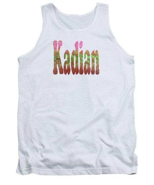 Kadian Tank Top