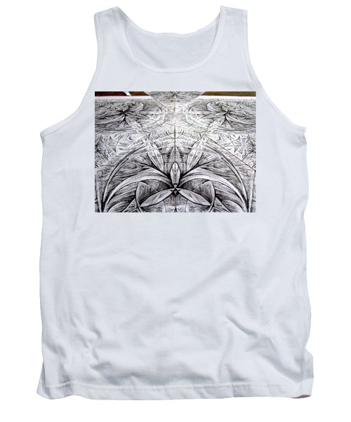Launch Pad Tank Top