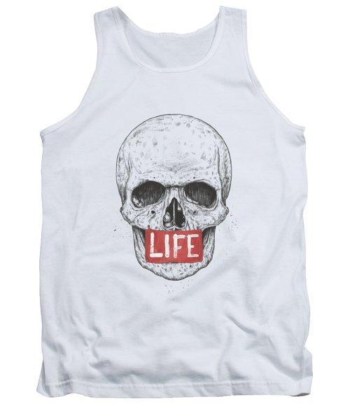 Life Tank Top