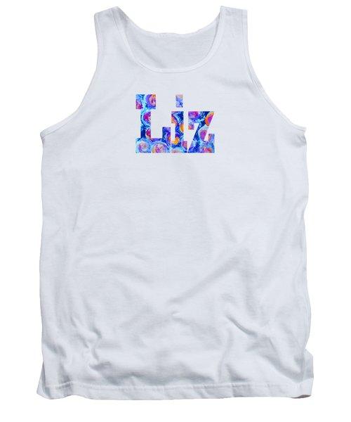 Liz Tank Top