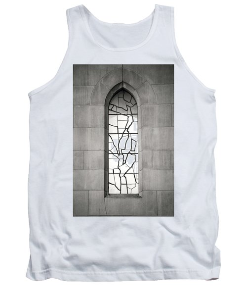 Lone Cathedral Window Tank Top