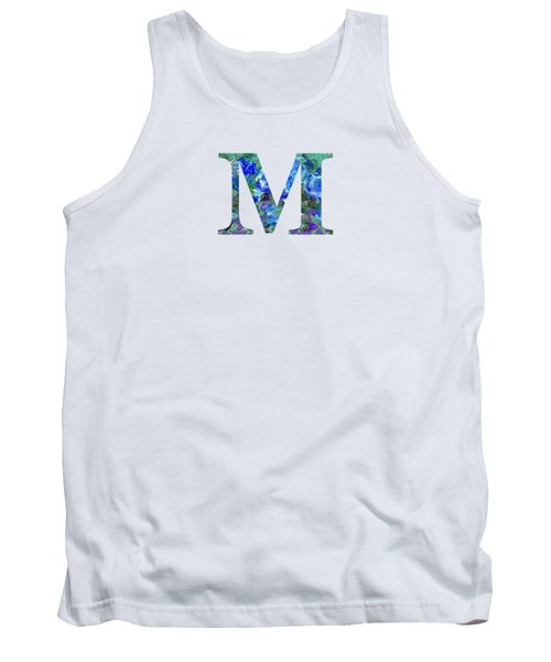 M 2019 Collection Tank Top