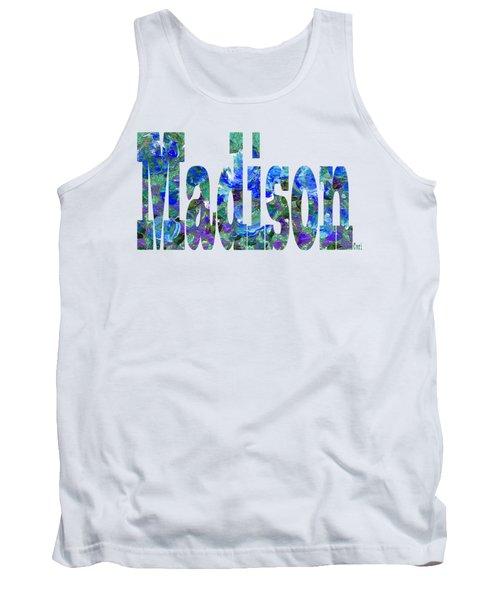 Madison Tank Top