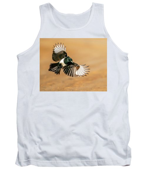 Magpie Beauty Tank Top