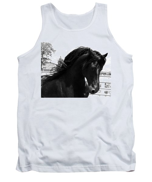 Majestic Beauty  Tank Top