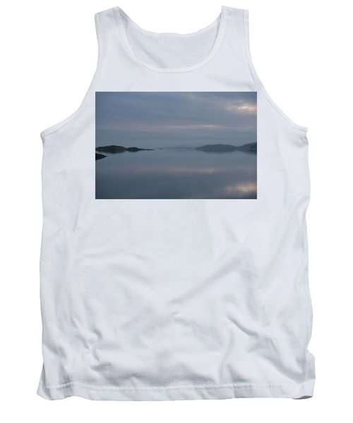 Misty Day Tank Top