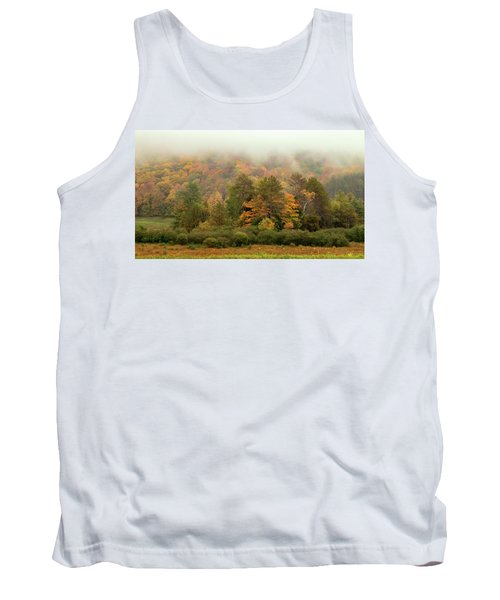 Misty Mountain Tank Top