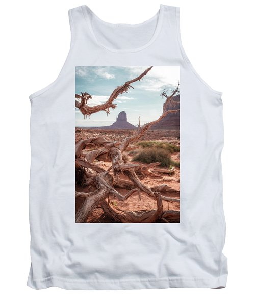 Monument Valley II Tank Top