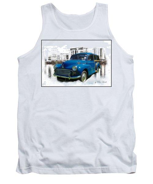 Morris Super Minor Tank Top