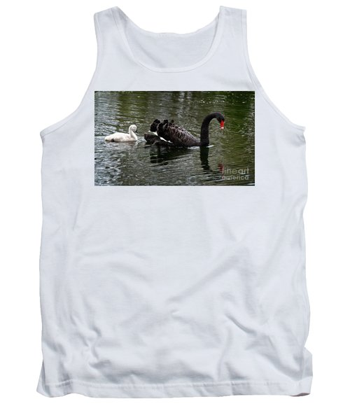 Mother And Baby Tank Top