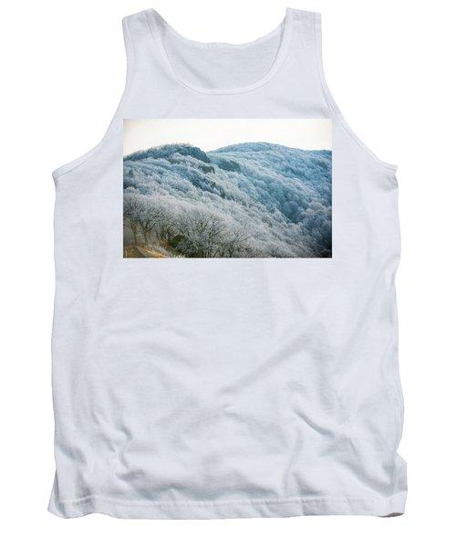 Mountainside Hoarfrost Tank Top