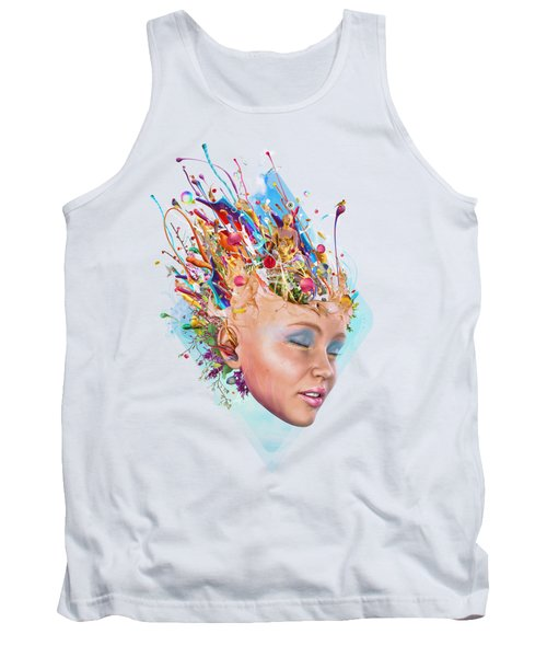 Muse Tank Top