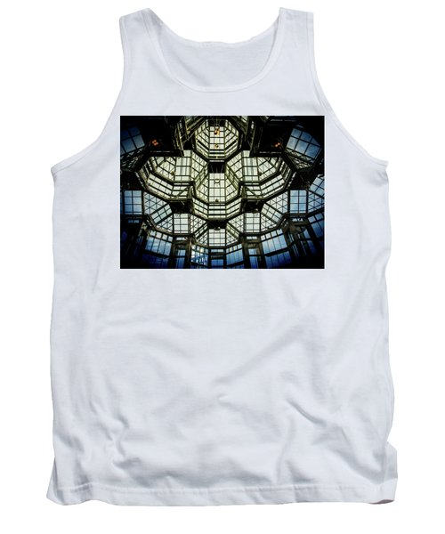 Glass Ceiling National Gallery Of Canada Tank Top