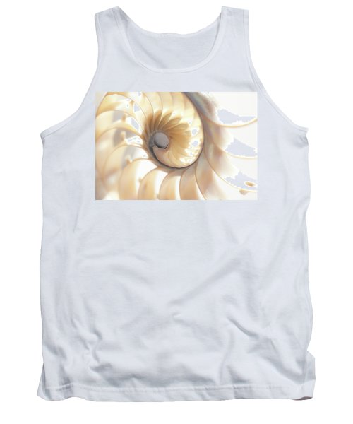 Nautilus 0472 Tank Top