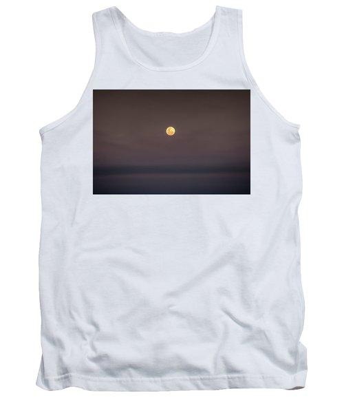 Ocean Moon Tank Top