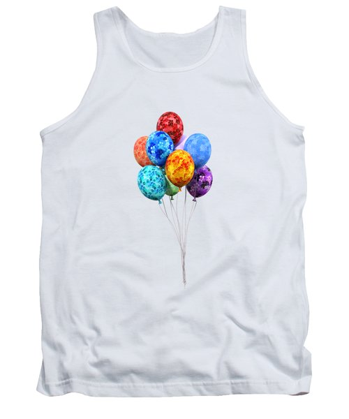 Oh Happy Day Tank Top