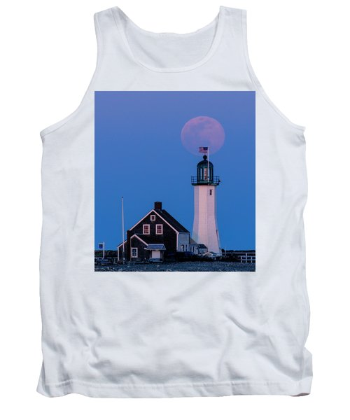 Old Scituate Light Tank Top