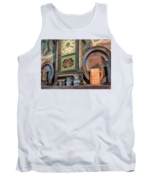 On The Mantle Tank Top