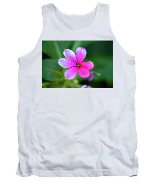 One For You Tank Top