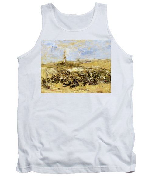Pardon Of Ste-anne-la-palud - Digital Remastered Edition Tank Top